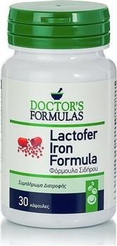 Picture of Doctor's Formulas Lactofer 30caps