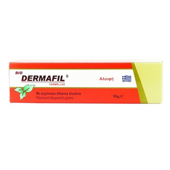 Picture of MEDICHROM Bio Dermafil Ointment 50gr