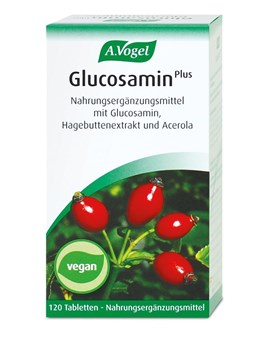 Picture of A. VOGEL Glucosamine 60 tabs