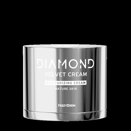 Picture of FREZYDERM Diamond Velvet Moisturizing Cream 50ml