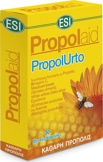 Picture of ESI Propolaid PropolUrto 30Caps