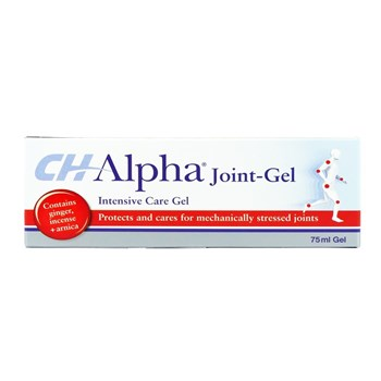 Picture of CH-ALPHA Joint-Gel 75ml