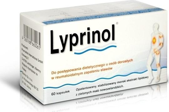 Picture of Vivapharm Lyprinol 60 ταμπλέτες