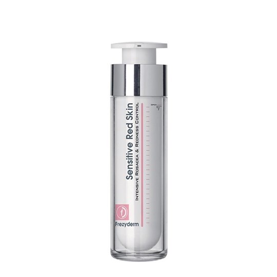 Picture of FREZYDERM SENSITIVE RED SKIN FACIAL CREAM 50ml