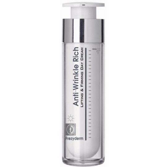 Picture of FREZYDERM ANTI-WRINKLE RICH DAY CREAM 45+ 50ml