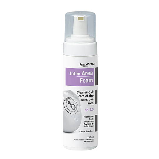 Picture of FREZYDERM INTIM AREA 150ml