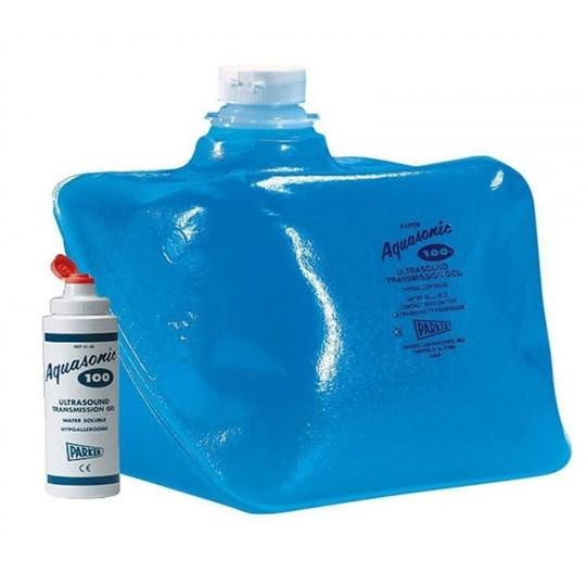 Picture of ΖΕΛΕ ΥΠΕΡΥΧΩΝ Aquasonic gel Parker USA - 5000ml