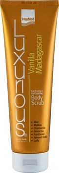 Picture of INTERMED LUXURIOUS Scrub Vanilla 300ml