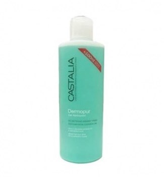 Picture of Castalia Dermopur Gel Nettoyant 300ml