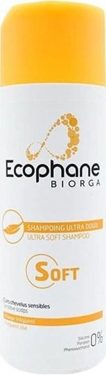 Picture of Biorga Ecophane Ultra Soft Shampoo Doux 200ml