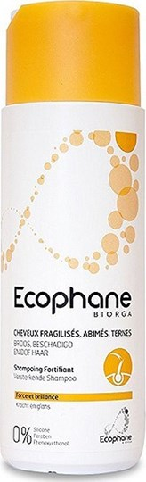 Picture of Biorga ECOPHANE SHAMPOOING FORTIFIANT 200ML