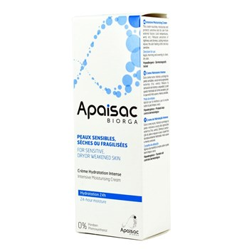 Picture of Biorga Apaisac Intense Moisturizing Cream 40ml