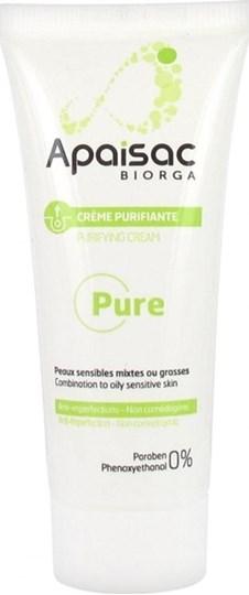 Picture of Biorga Apaisac Creme Purifiante 40ml