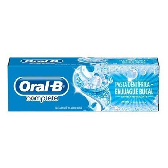 Picture of ORAL-B COMPLETE M-WASH & WHITENING 75ML