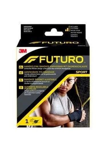 Picture of FUTURO™ Sport Ρυθμιζόμενο Περικάρπιο Basic one size
