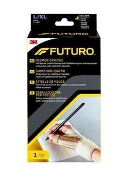 Picture of FUTURO™ 45842IE Περικάρπιος Nάρθηκας Αντίχειρα για Δεξι & Aριστερό Xέρι Large/Extra Large