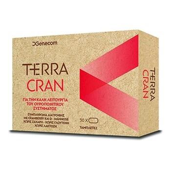 Picture of Genecom Terra Cran 30tabs