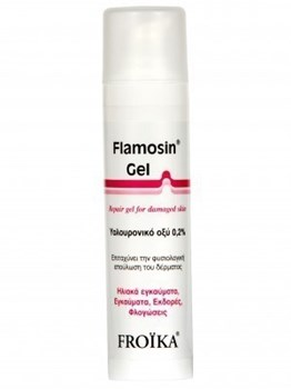 Picture of FROIKA FLAMOSIN GEL 40ml