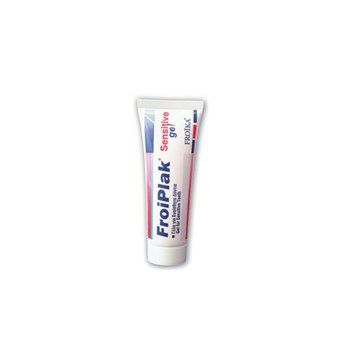 Picture of FROIKA FROIPLAK SENSITIVE GEL  50ml