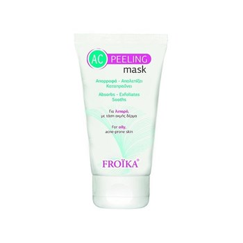 Picture of FROIKA AC Peeling Mask 50ml