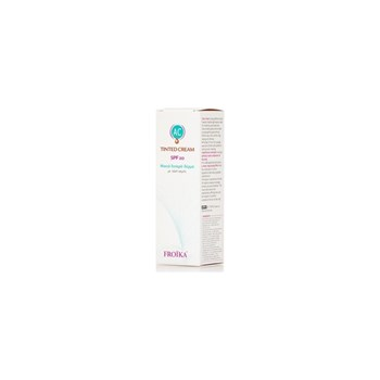 Picture of FROIKA AC Tinted Cream SPF20 30ml