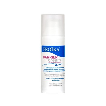 Picture of FROIKA BARRIER CREAM  50ml  Κρέμα Φραγμού Χεριών