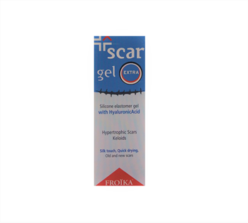 Picture of FROIKA SCAR GEL EXTRA 30ml