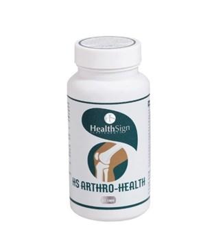 Picture of HEALTH SIGN Arthro - Health 60caps