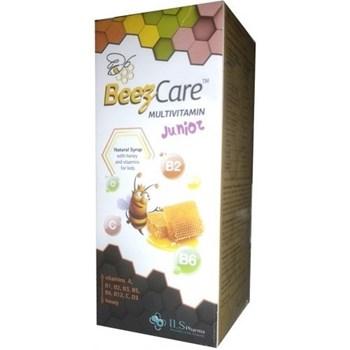 Picture of ILS Pharma BeezCare Multivitamin Junior 140ml