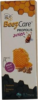 Picture of ILS Pharma Beezcare Propolis Junior Spray για τον Ερεθισμένο Λαιμό 30ml