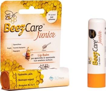Picture of BreezCare Junior Lip Balm για Φροντίδα & Προστασία των Απαλών Χειλιών 5.1gr