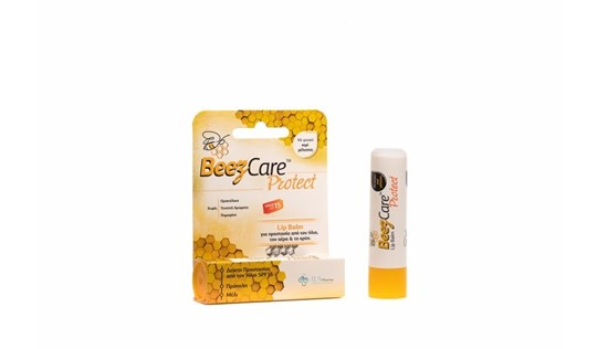 Picture of ILS Pharma BeezCare Lip Balm Protect spf15 5.1gr