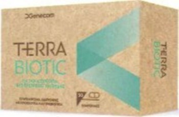 Picture of GENECOM Terra Biotic 30tabs