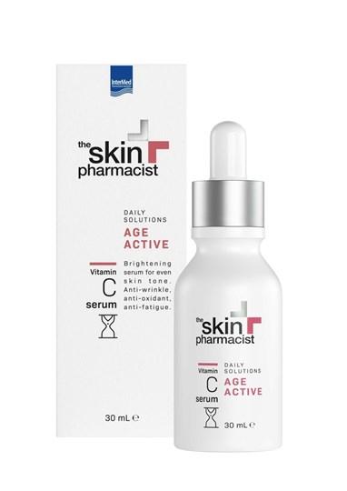 Picture of THE SKIN PHARMACIST ΑGE ACTIVE Vitamin C  Serum 30ML