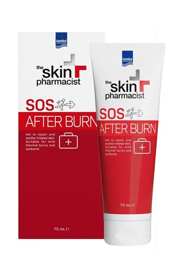 Picture of THE SKIN PHARMACIST SOS After Burn 75ML