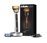 Picture of Gillette Labs Θερμαινόμενη Ξυριστική Μηχανή Για Άνδρες 1Τμχ