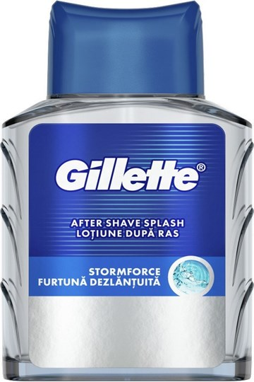 Picture of Gillette Stormforce After Shave Splash 100ml