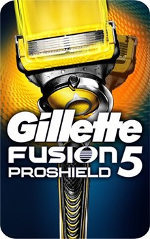 Picture of Gillette Fusion 5 Proshield 1τεμ