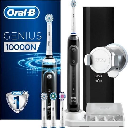 Picture of ORAL-B Genius 10000N Black