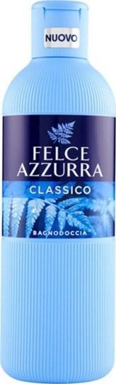 Picture of Felce Azzurra Classic Shower Gel 650ml