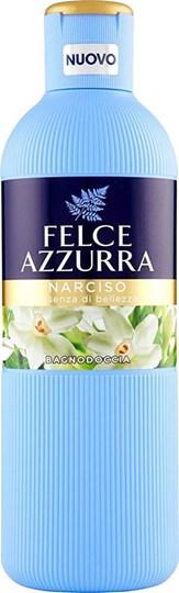 Picture of Felce Azzurra Narcissus Beauty Essence Shower Gel 650ml