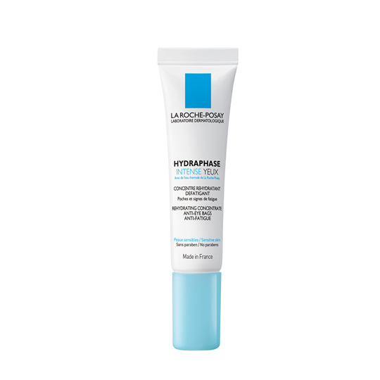 Picture of LA ROCHE POSAY HYDRAPHASE INTENSE EYES 15ML