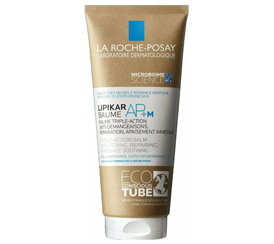 Picture of LA ROCHE POSAY Lipikar Baume AP+M Eco Conscious Tube 200ml