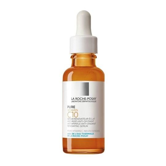 Picture of LA ROCHE POSAY Pure Vitamin C10 Renovating Serum 30ml