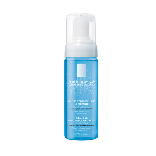 Picture of La Roche Posay Mousse D'eau Micellaire 150ml