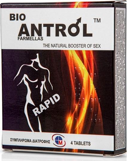 Picture of MEDICHROM Bio Antrol 4tabs