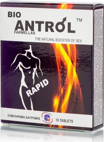 Picture of MEDICHROM Bio Antrol 10tabs