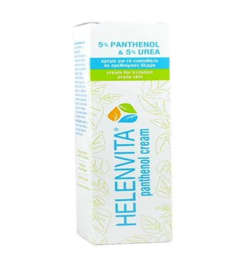 Picture of HELENVITA Panthenol Cream 150ml