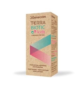 Picture of GENECOM Terra Biotic Kids 5ml