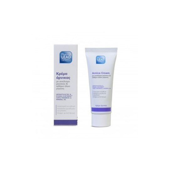 Picture of PHARMALEAD ARNICA CREAM 50ml